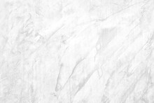 White Plaster Wall Texture For Background