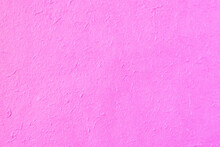 Beautiful Pink Handmade Mulberry Paper For The Background