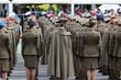 Promocja na stopień oficerski w wojsku polskim akademia wojsk lądowych wrocław.