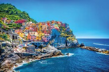 Traditional Italian Architecture