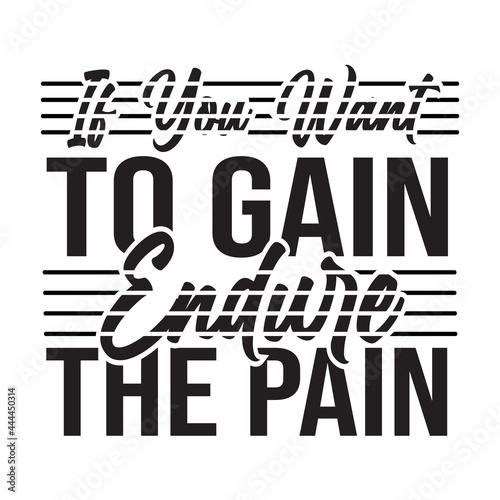 Tela Motivational T-shirt Design Template