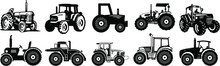 Tractor Vector Bundle