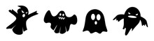 Ghost Icon Vector Collection