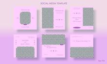 Jewelry Social Media Post Template