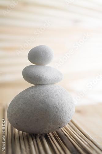 Fotografie, Obraz Eco zen art decoration