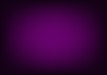 Abstract Purple Wall Texture For Background Vector Illustration