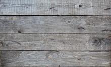 Old Darkened Boards. Photo Background For Design.