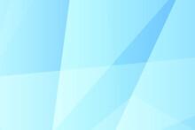 Abstract Blue On Light Blue Background Modern Design. Vector Illustration EPS 10.