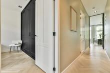 Empty Corridor Design