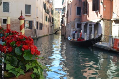 Carta da parati Venice, Italy