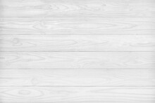 Wooden White Wall Texture, White Wood Panel Abstract Background