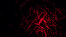 Abstract Background With Blurred Circular Contours Reminiscent Of Maroon-red Flowers.It Can Be Used In The Design Of Cover Art, Screen Saver, Book Design, Poster, Flyer, CD Cover, Website Background,