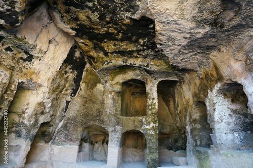 Photo Kato Paphos necropolis
