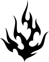 208-Fire Tribal-91