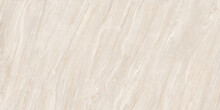 Marble Cream Travertine Texture Pattern With High Resolution