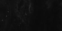 Black Marble Stone Vinyl Texture Background. Close Up Vinyl Tile Black Stone Pattern Texture Background. Close Up Interior Floor Finishing Material.