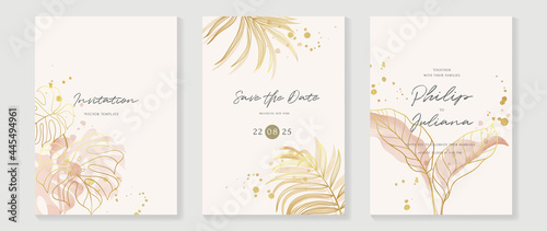 Photographie Abstract art background vector
