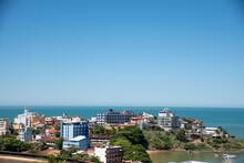 Cidade E Vista Do Horizonte