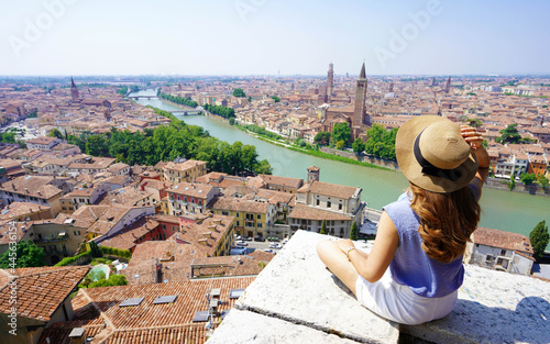 Photo Tourism in Italy