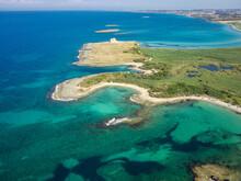 Riserva Naturale Marina Di Torre Guaceto, Puglia