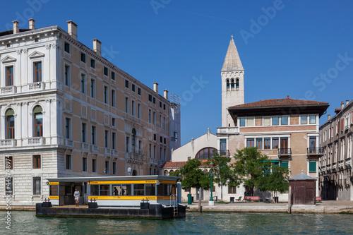 Billede på lærred Venezia