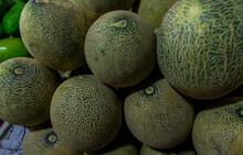 Fresh Melon For Sale