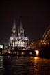 Köln Dom - Catedral de Colonia