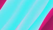 Colorful Line Abstract Stripe Border Effect Background