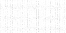 White Fabric Weaving Texture, Stylized Grunge Background