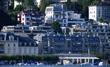 Fototapeta Do pokoju - suisse...lucerne