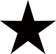 Star Svg, Star Cut Files, Star Silhouette, Star Vector,