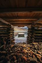 Under The Boathouse