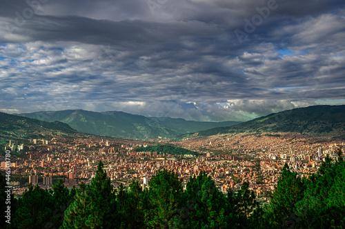 Valokuva Cerro de las tres cruces