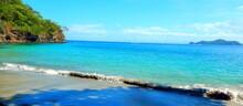 Costa Rica Pacific Sea Life