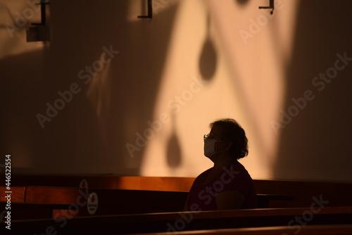 Fotografía oração
