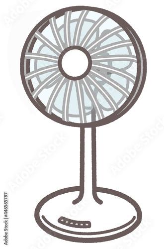 Photo 扇風機 ファン