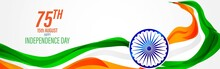 Vector Illustration For Indian Independence Day-15 August