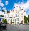 Rzeszów, budynek Banku Polskiego