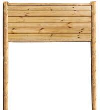 Panneau D'affichage En Bois