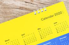 Dates On Calendar Page 2022.