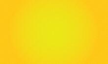 Repeat Horizontal Line Template Of Yellow Gradient Background Creative Vector Design