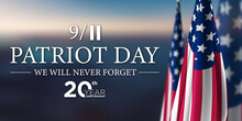 Patriot Day, 9/11