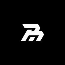 PM Monogram Logo