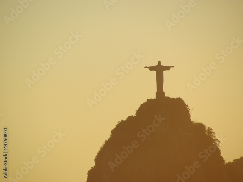 Rio de Janeiro Brasil Sudamerica Fototapet
