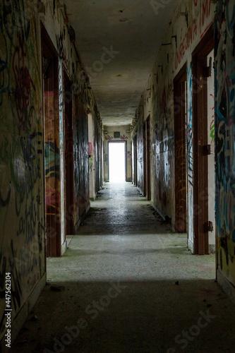 Corridoio Fotobehang