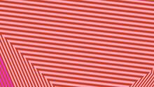 Line Abstract Geometric Halftone Gradients Simple Modern Design