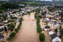Hochwasser, Ahrtal