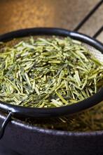 Kukicha (Japanese Green Tea)