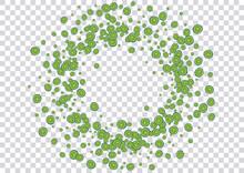 Grass Lemon Background Transparent Vector. Dessert Decoration. Greenish Citrus Falling. Repeat Fruit Juicy Decoration.