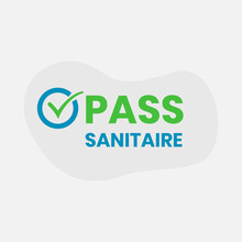 Pass Sanitaire Vaccination Of Covid-19